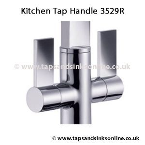 Kitchen Tap Handle 3529R