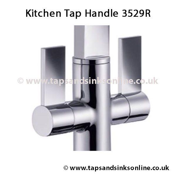 Kitchen Tap Handle 3529R