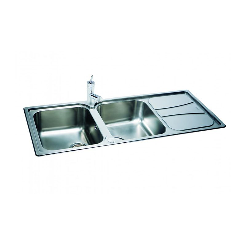 Kitchen Sinks Home Featured