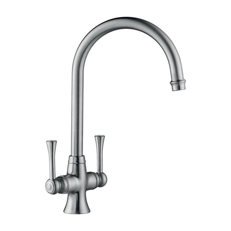 Kitchen Taps Home Featured