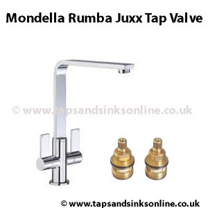 Mondella Rumba Juxx Tap Valve