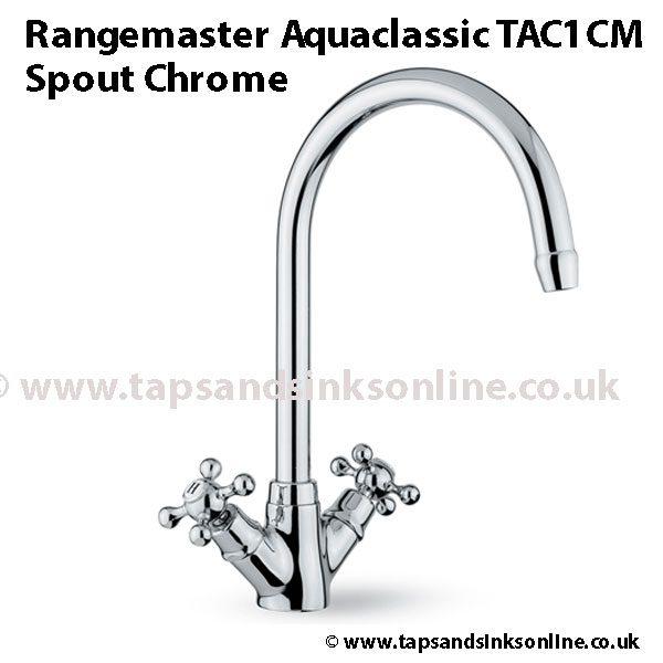 Rangemaster Aquaclassic TAC1CM Spout