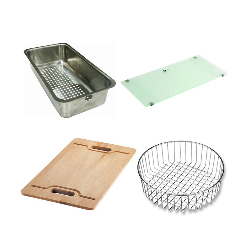 Sink Accessories Home Featured