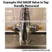 3602R valve inside Tap Example