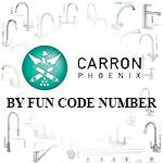 Carron Tap Parts Fun Code