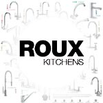 Roux Kitchen Tap Parts