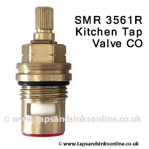 SMR 3561R CO
