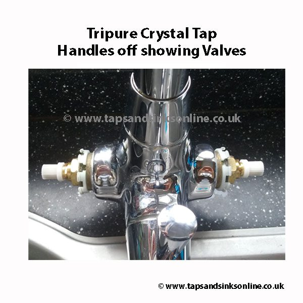 Tripure Crystal Valves exposed