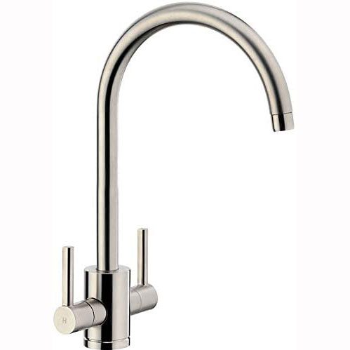 Abode Lyra Tap ACT2089 Brushed