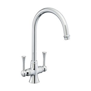Rangemaster Estuary Tap Chrome