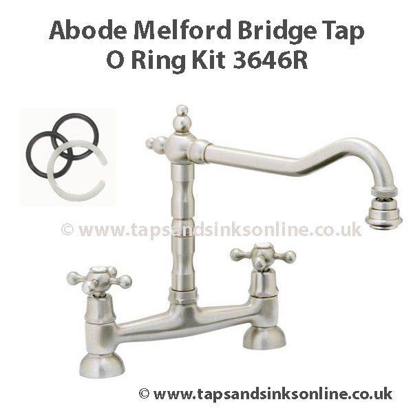 Abode Melford Bridge O Ring Kit