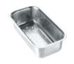 Adelphi 150 Strainer bowl