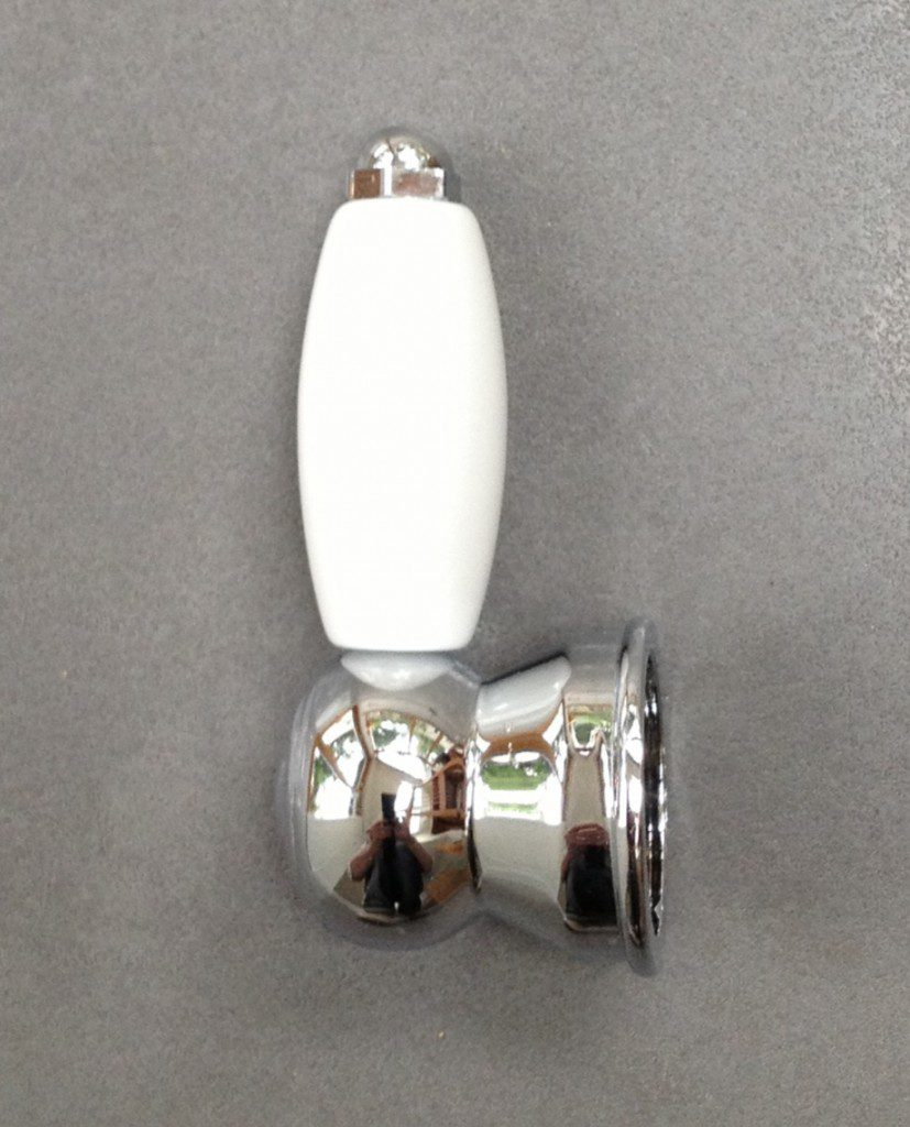 San Marco Boise Kitchen Tap Handle