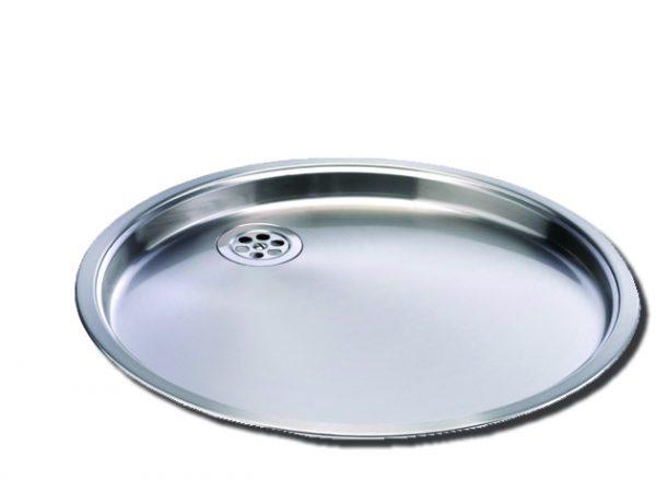 Carisma 401 Round Sink Drainer