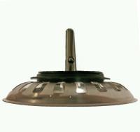Carron Phoenix Sink Plug V1 Side