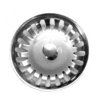 Carron Phoenix Sink Plug V1