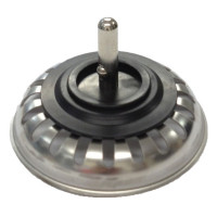 Carron Phoenix Sink Plug V2 Side