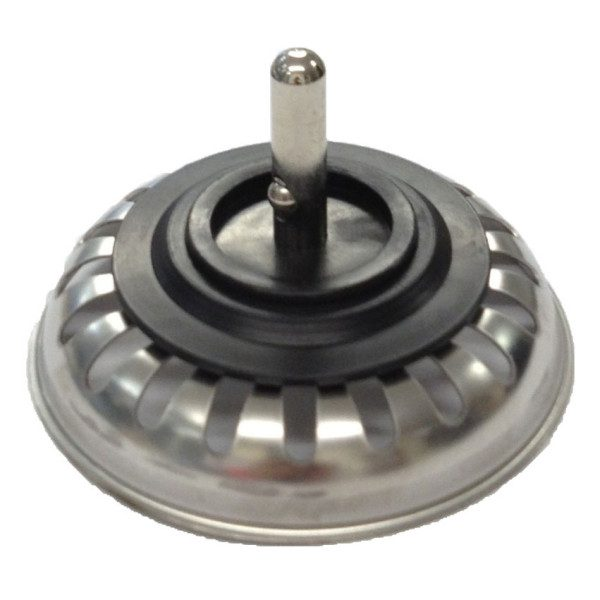 Carron Phoenix Sink Plug V2 Side