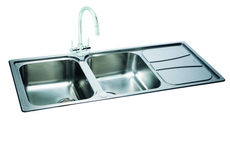 carron - Kitchen Sink Uk