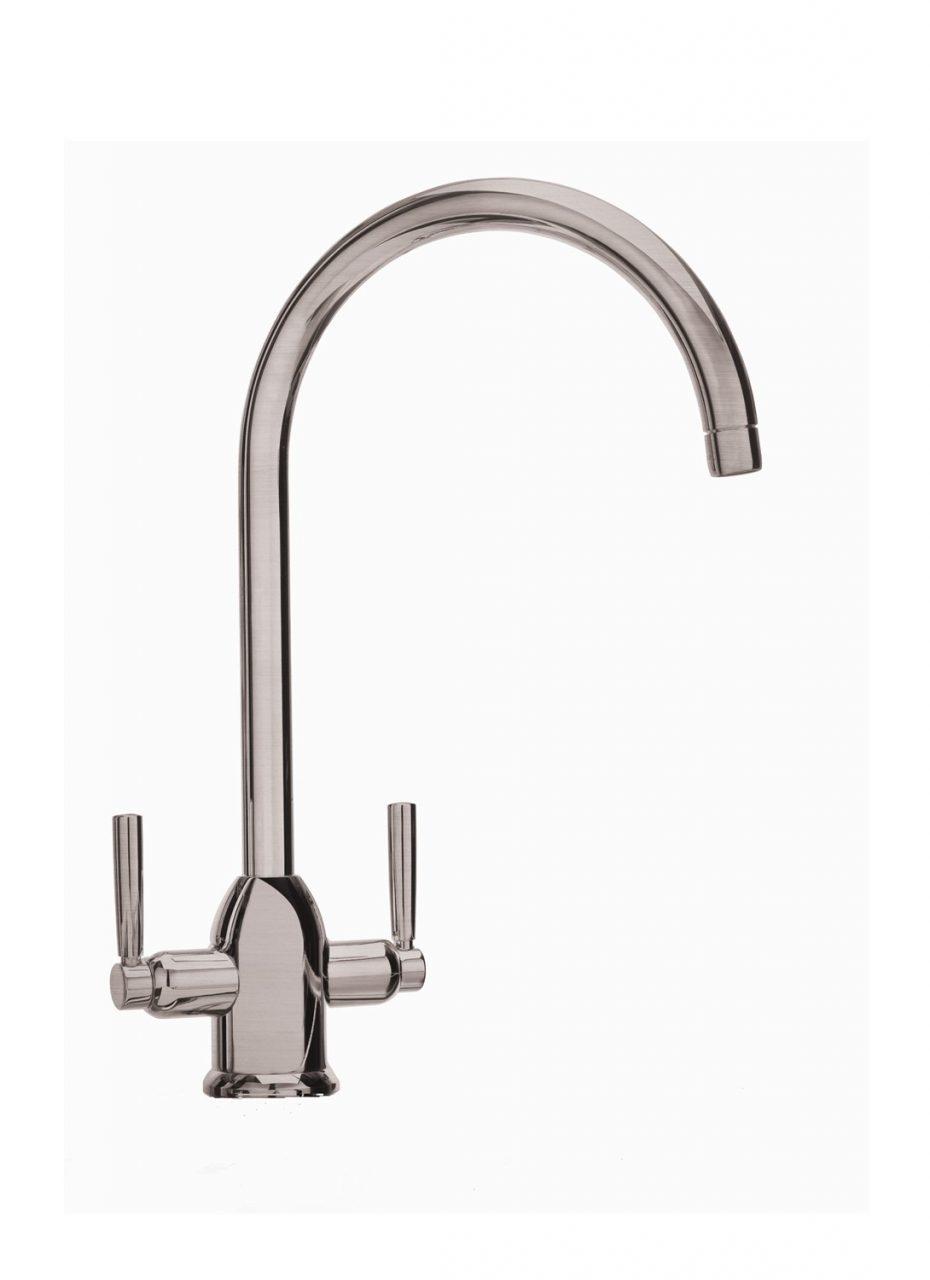 White Monobloc Kitchen Taps San Marco Cedar Kitchen Taps And Fittings Taps Sinks Online