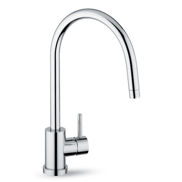 Taps Uk Kitchen Sinks Part - 40: San Marco Elmira Pull Out Spray Hose