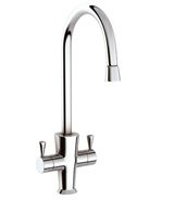 Carron Phoenix Flora Kitchen Tap