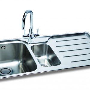 Carron Phoenix Ibis 150 Sink