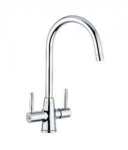 San Marco Davenport Kitchen Taps And Fittings From Only 163 99