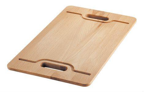 Wooden Chopping Board for Lavella & Summit Range