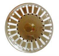Carron Phoenix Sink Plug Variation 5 (front)