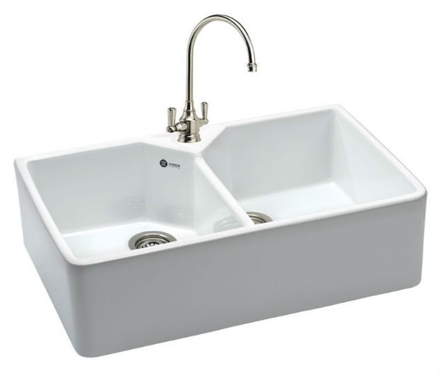 kitchen with belfast sink carron kitchen sink belfast kitchen sink 6493