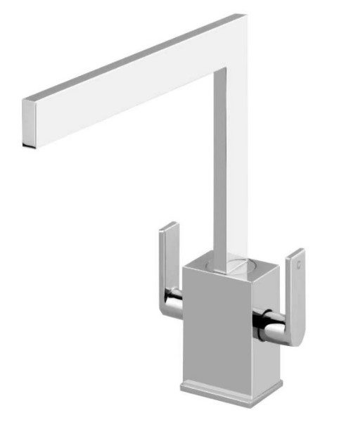 san marco blade designer kitchen taps and fittings only £230 taps
