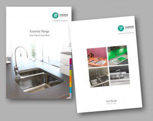 Carron Phoenix New Brochures 2013