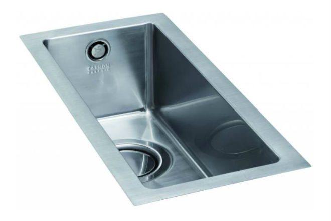 Carron Phoenix Deca 50 Sink