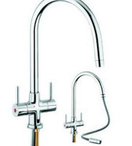 Emporia with hose shown