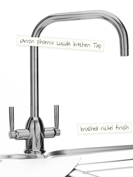 Compression Washer Kitchen Taps Uk