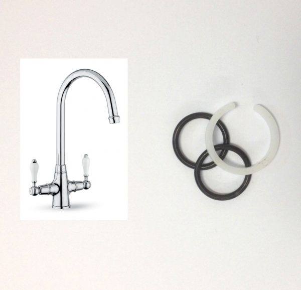 San Marco Boston O Ring Seal Kit