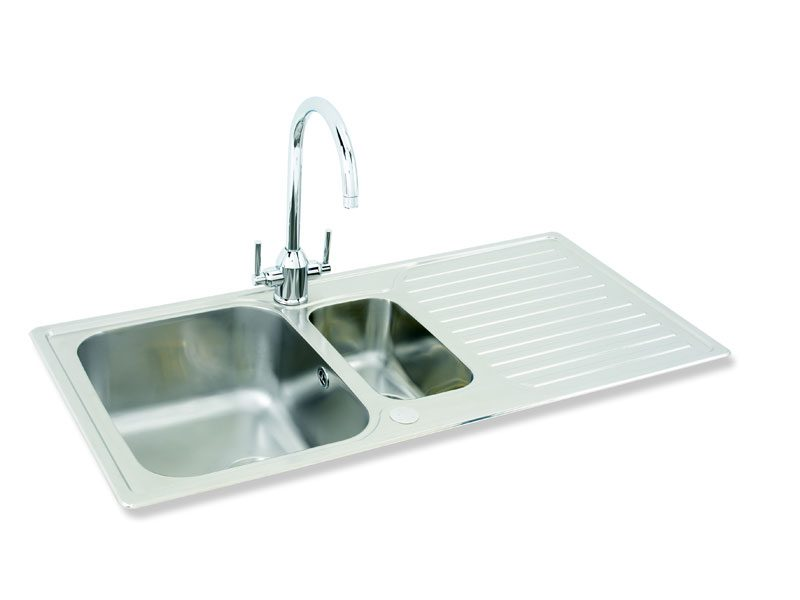 Franke Pacific Sink : ... Pacific 150 Kitchen Sinks & Fittings Only Taps And Sinks Online