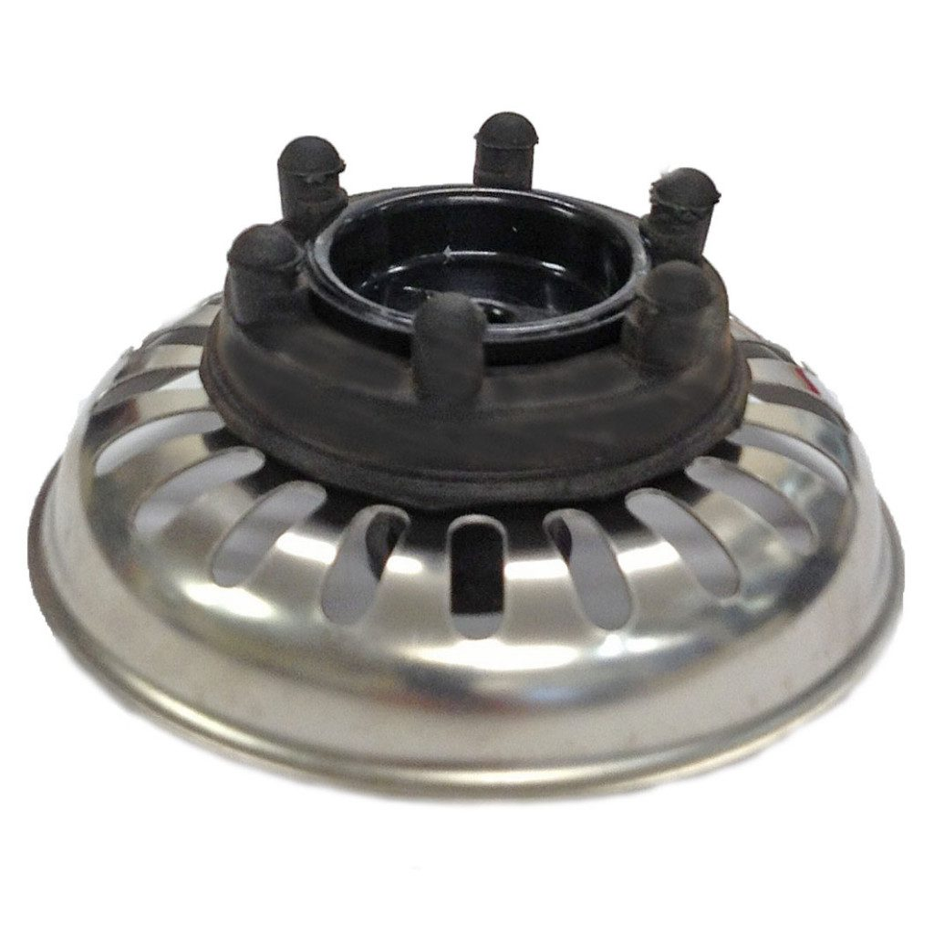 Carron Phoenix Sink Plug V3 Side