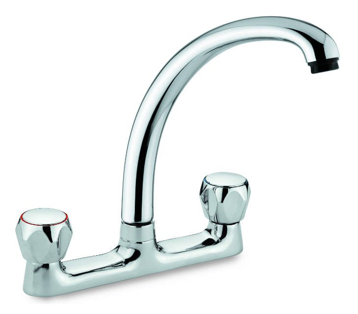 Kitchen Bridge Taps Uk
