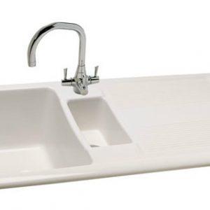 Carron Phoenix Shonelle 150 Sink