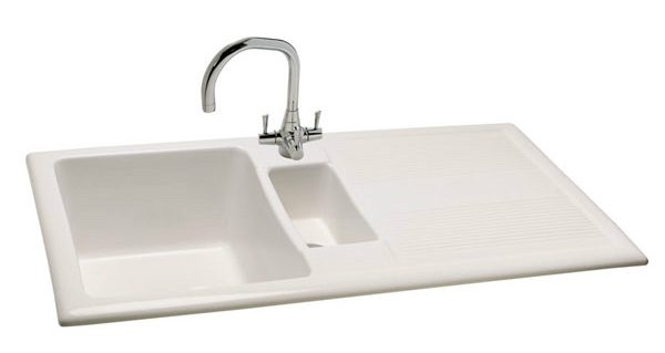 carron phoenix shonelle 150 sink - Kitchen Sinks Uk