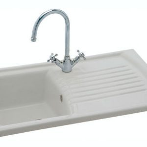 Carron Phoenix Solaris 100 Sink