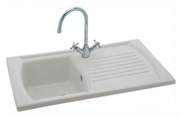 Carron Phoenix Solaris 100 Sink
