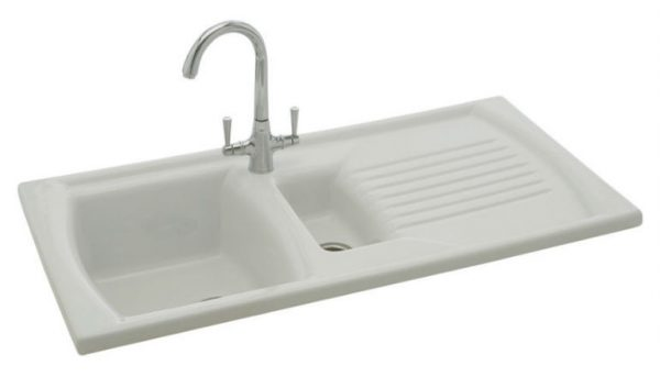 Carron Phoenix Solaris 150 Sink