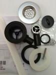 Kitchen Sink Spares Waste Kit 50mm
